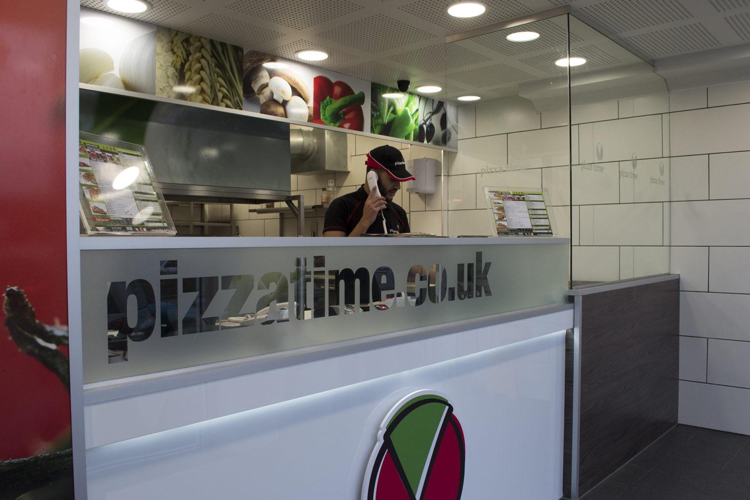 Pizza Time Southend - 47