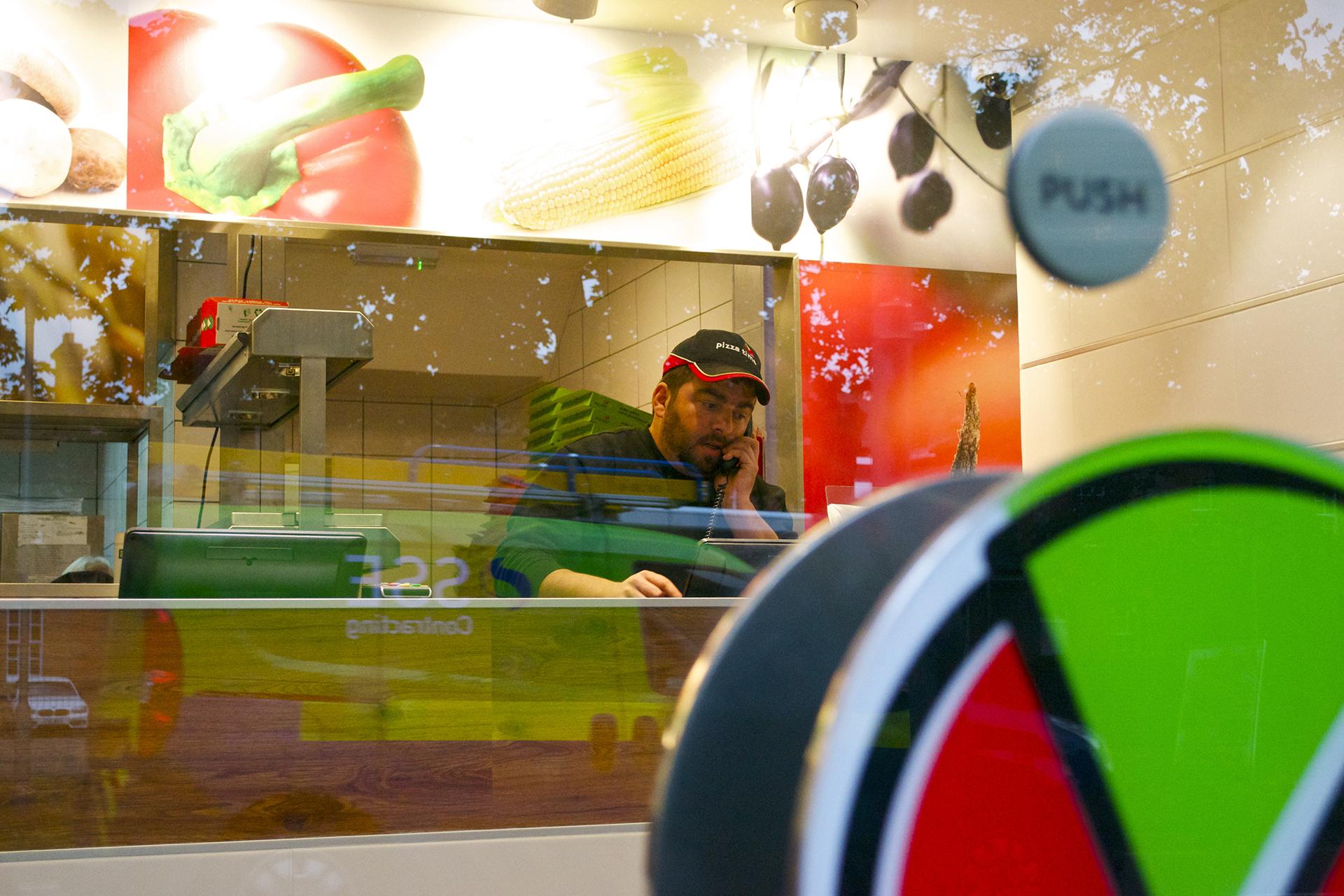 Pizza Time Farnborough - 014