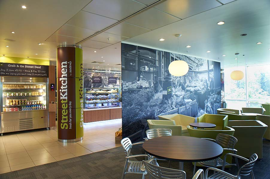 Cardiff's leading Branding Agency, Tangent, specializes in graphic and commercial interior design. As creative consultants we work throughout London, south Wales and Europe.